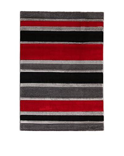 ABC Carpet Design Contrast veelkleurige