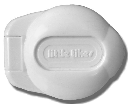 Cozy Coupe Car Replacement Gas Cap - Fits Car & Police Patrol