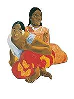 Artopweb Panel Decorativo Gauguin When Will You Marry Legno