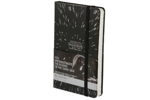 Moleskine Limited Edition Star Wars Ruled Pocket