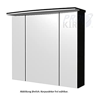 Pelipal Solitaire 7005 Cabinet / RD - 01 Comfort SPS / N/80 x 28.5 x 17 CM