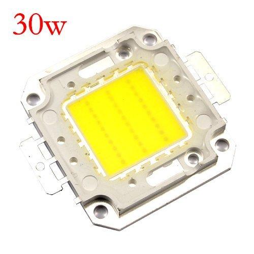 Lohas 30W Led Chip Cool White Bulb High Power Energy Saving Lamp Chip