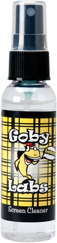 Hosa Gsc102 Goby Labs Screen Cleaner For Ipad