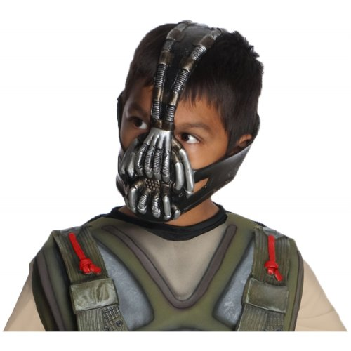 Bane Child Mask Costume Accessory