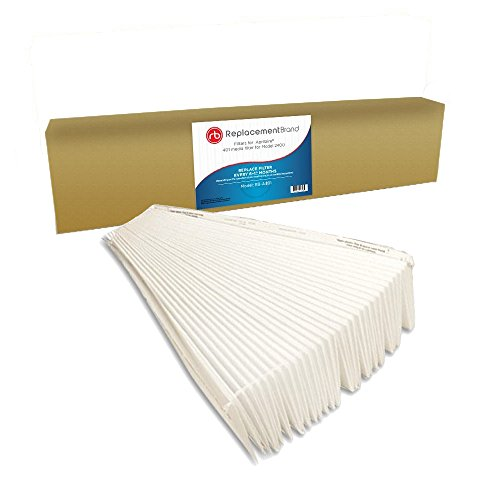 Aprilaire 201 Replacement Air Cleaner Filter Models 2200/2250