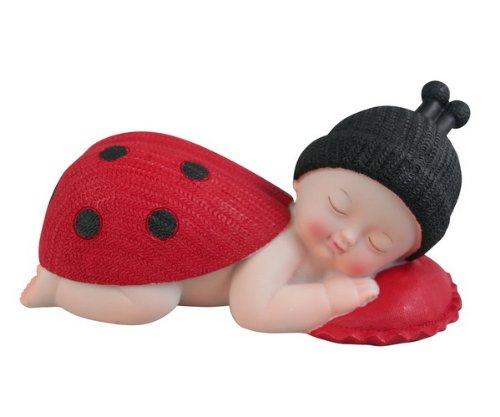 Ladybug Baby Shower Themes