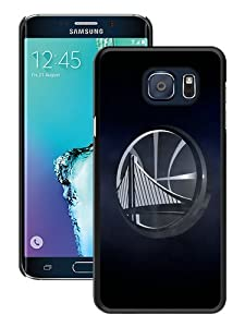Hot Sale Samsung Galaxy S6 Edge Plus Case ,Unique And Durable Designed Case With Golden State Warriors Black Samsung Galaxy S6 Edge+ Cover Phone Case from EDA Case