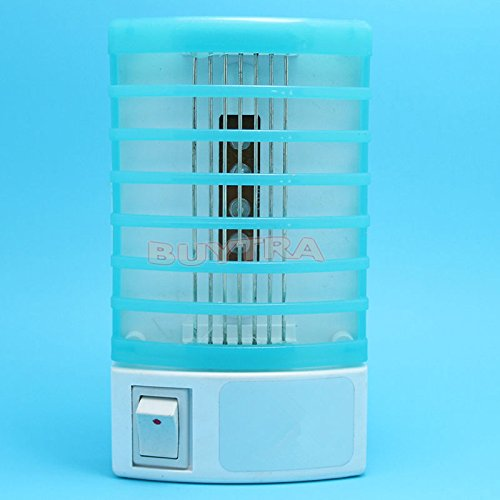 Happu-Store Cheap Mosquito Repellent Led Light Mosquito Killer Lamp For Pest Control Us Plug front-94970