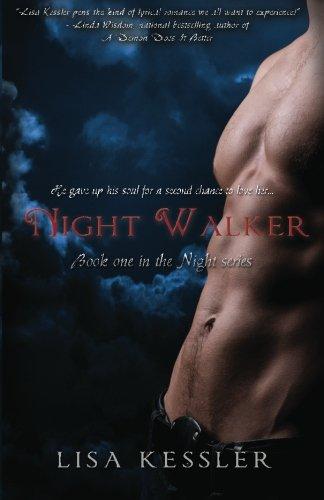 Image of Night Walker (The Night Series, #1) (Volume 1)