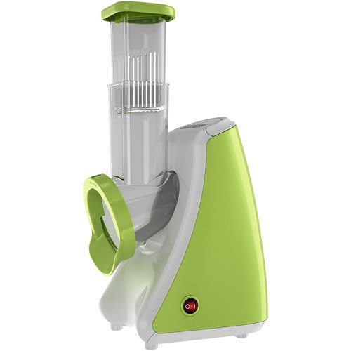 Black & Decker Lean Green Prep Machine Food Processor and Frozen Dessert Maker