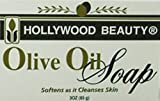 Hollywood Soap - Olive Oil 6-Count