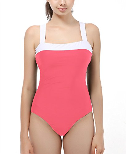 Vintage one piece bathing suits for women