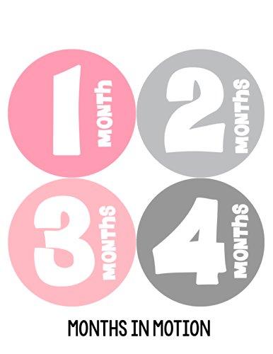 Baby 4 Month Milestones