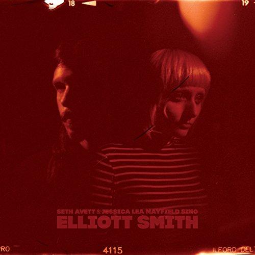 Seth Avett and Jessica Lea Mayfield-Seth Avett And Jessica Lea Mayfield Sing Elliott Smith-CD-FLAC-2015-FORSAKEN