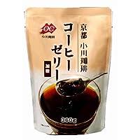 小川珈琲 コーヒーゼリー 360g