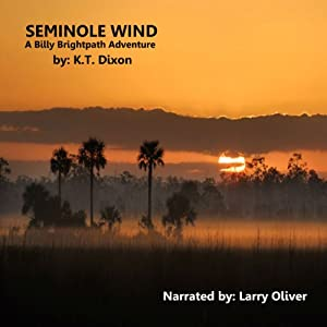 Seminole Wind Audiobook
