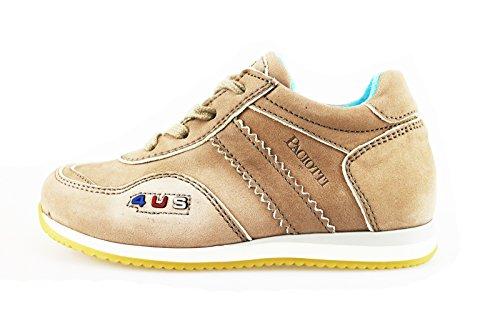 cesare-paciotti-sneakers-boy-brown-suede-leather-ah945-29-eu