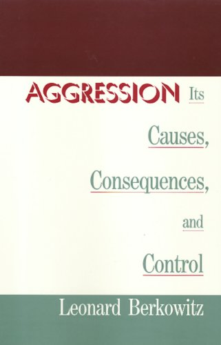 what causes aggression is it an August 13, 2015 apa review confirms link between playing violent video games and aggression finds insufficient research to link violent video game play to.