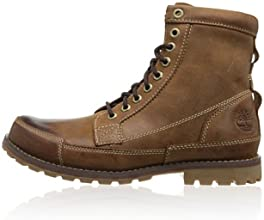 Timberland Earthkeeper, Chaussures montantes homme - Marron (Red Brown Burnished), 46 EU (12 US)