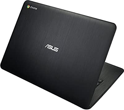 ASUS Chromebook 13-Inch HD with Gigabit WiFi, 16GB Storage & 2GB RAM