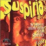 Suspiria: The Complete Motion Picture Soundtrack by Goblin (2006-01-01)