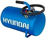 Hyundai HHT5GAT Air Inflation Tank with Tire Hose, 5-Gallon