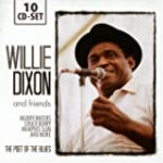 Willie Dixon (The Poet of the Blues)...