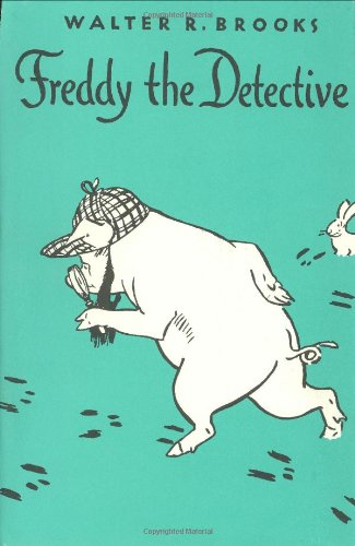 Freddy the Detective087951843X