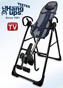 Teeter Hang Ups EP 950 Inversion Table