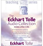img - for [ THE ECKHART TOLLE AUDIO COLLECTION ] By Tolle, Eckhart ( Author) 2002 [ Compact Disc ] book / textbook / text book