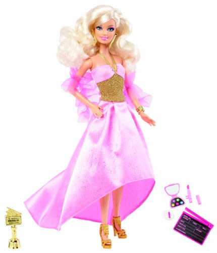 Barbie I Can Be Actress Doll (Barbie I Can Be Actress compare prices)