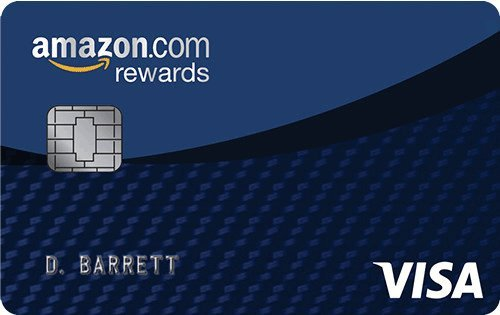 Amazon.com Rewards Visa Card (Amazon Credit Card Payment compare prices)