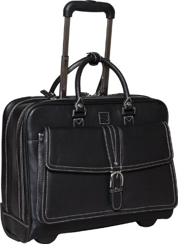 clark-and-mayfield-stafford-rolling-leather-17-laptop-briefcase-in-black