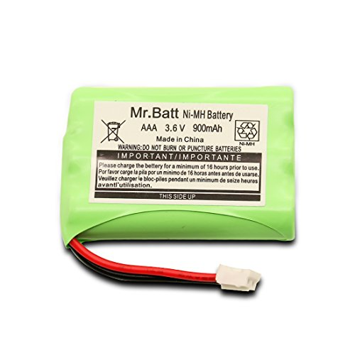MrBatt-900mAh-Replacement-Battery-for-Motorola-MBP27T-MBP33-MBP33S-MBP33PU-MBP36-MBP36S-MBP36PU-Baby-Monitors