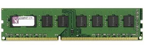 Kingston KVR18E13/8KF RAM 8Go 1866MHz DDR3 ECC CL13 DIMM, 240-pin