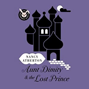 Aunt Dimity and the Lost Prince | [Nancy Atherton]
