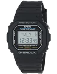 Casio DW5600E 1V G Shock Classic Digital