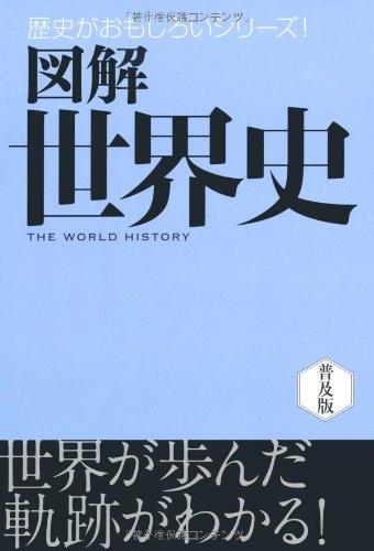 図解世界史