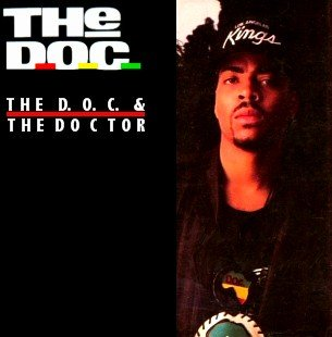 The D.O.C. & The Doctor
