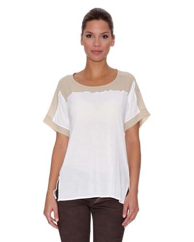 Caramelo T-Shirt Léandre