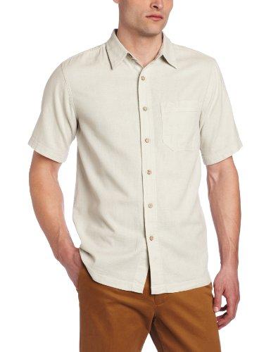 Royal Robbins Men's Cool Mesh Short Sleeve Shirt daniel robbins string theory for dummies