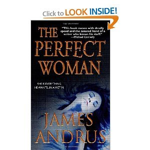 book cover of The Perfect Woman