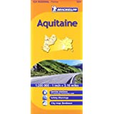 Michelin Aquitaine, France