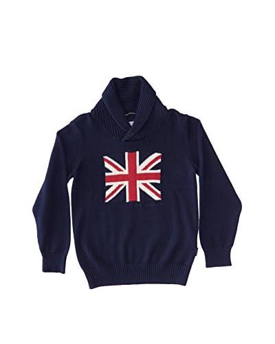 Pepe Jeans London Jersey Carl Azul Oscuro