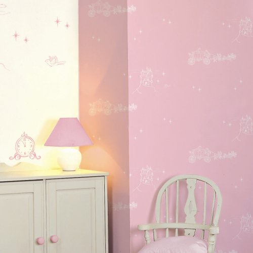 wallpaper baby disney. Decofun, Disney Baby Princess