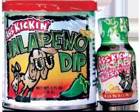 Jalapeño Dip Mix