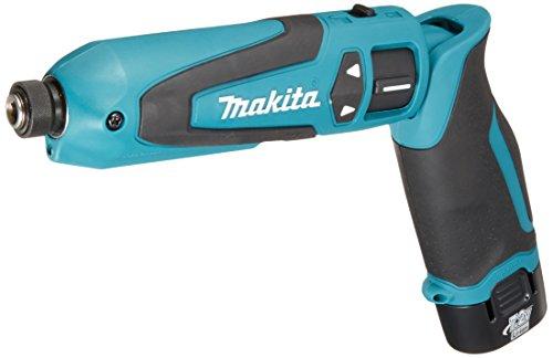 Makita Rechargeable Pen Impact Driver 7 2v 1 0ah Battery