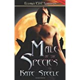 Male of the Species ~ Kate Steele