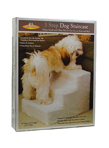 Artikelbild: As Seen On Tv Anleitung zum Treppensteigen für Haustiere (in englischer Sprache)