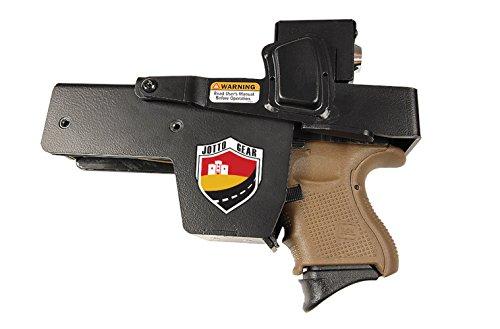 Can You Carry Handgun In Car Sc